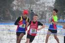 Campionati Regionali Individuali di Cross-22