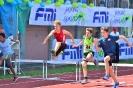 C.D.S. su pista - Finale regionale  - Ragazzi -19