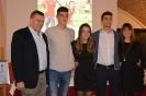 Festa sociale dell'Atletica Piacenza-2