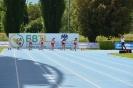 Campionati italiani Juniores, Promesse-19