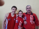 Campionati Regionali Cadetti-2