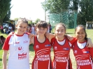 Campionati Regionali individuali e di società  staffette - Ragazzi-Cadetti-15