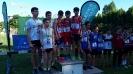 Campionati Regionali individuali e di società  staffette - Ragazzi-Cadetti-33