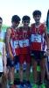 Campionati Regionali individuali e di società  staffette - Ragazzi-Cadetti-34