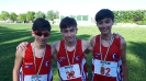 Campionati Regionali individuali e di società  staffette - Ragazzi-Cadetti-35