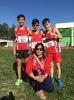 Campionati Regionali individuali e di società  staffette - Ragazzi-Cadetti-36