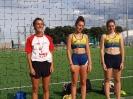 Campionati Regionali Allievi e Juniores-2