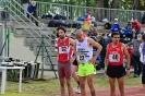 Campionati regionali individuali - assoluti - 10000 su pista - 20' E 30' di corsa allievi-14