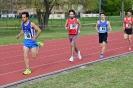 Campionati regionali individuali - assoluti - 10000 su pista - 20' E 30' di corsa allievi-15