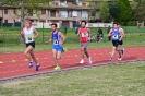 Campionati regionali individuali - assoluti - 10000 su pista - 20' E 30' di corsa allievi-16