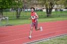 Campionati regionali individuali - assoluti - 10000 su pista - 20' E 30' di corsa allievi-17